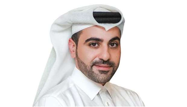 QLM deputy CEO Ahmad Mohamed Zebeib.