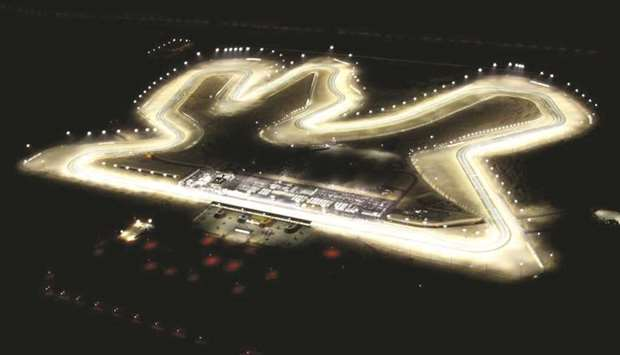MotoGP season to start with two races in Qatar