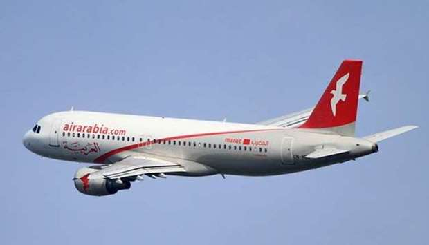 Air Arabia Egypt to operate Doha flights from Feb 2