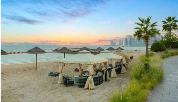 Hospitality industry guests looking for more personalised experiences in 2021: St Regis Doha GM
