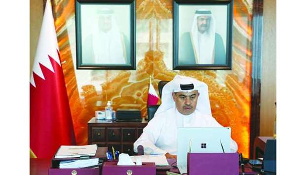 Qatar participates in extraordinary meeting of GCC Trade Cooperation Committee