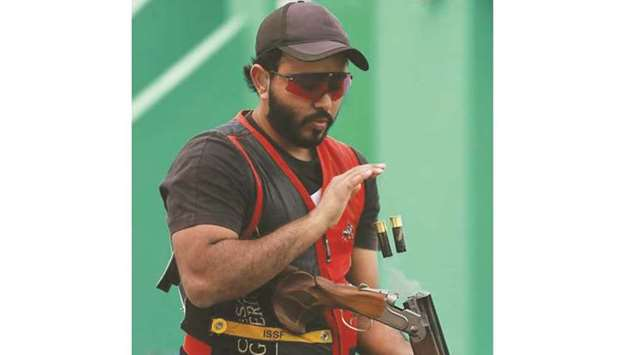 Ten shooters from Qatar to take part in Morocco Shotgun GP