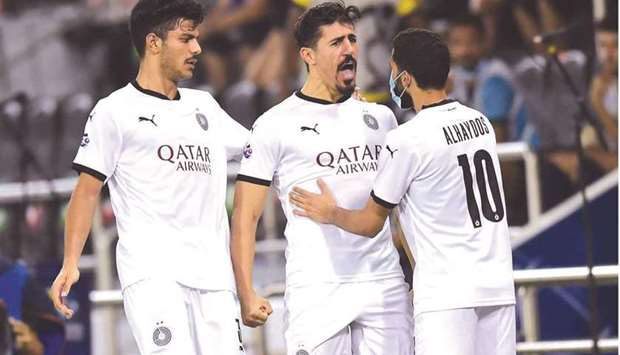 Al Sadd target title as AFC Champions League draw announced