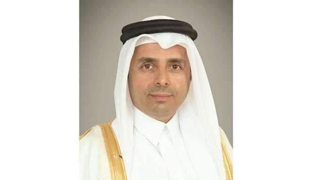 HE the Minister of Education and Higher Education Dr Mohamed Abdul Wahed Ali al-Hammadi