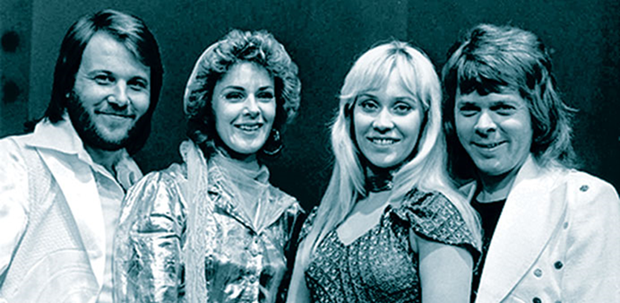 ABBA reunites - with avatars - for TV tribute