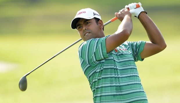 India's Anirban Lahiri wrapped up the Asian Order of Merit with two wins in co-sanctioned Asian-Euro