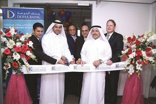 Doha Bank opens representative office in Bangladesh