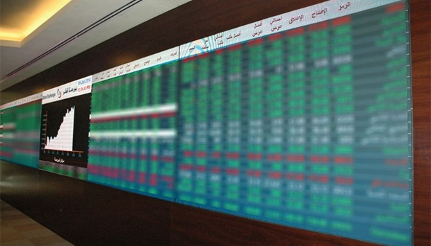 Qatar shares edge lower despite robust trading amid FTSE Russell reclassification