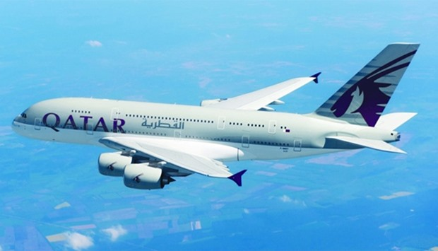 Qatar Airways' A380 will fly to Melbourne from June 30, 2017.
