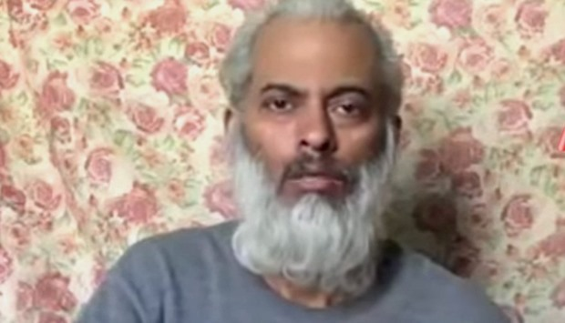 Tom Uzhunnalil: Abducted Kerala priest