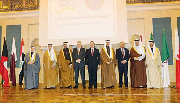 Al-Sada leads Qatar delegation to OAPEC meet in Kuwait