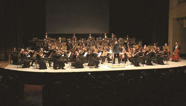 Katara holds human rights concert