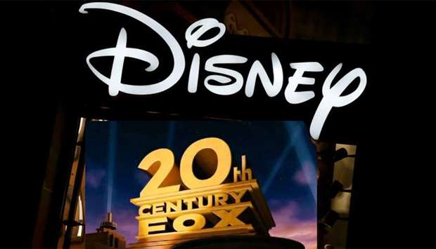 Disney to buy 21st Century Fox