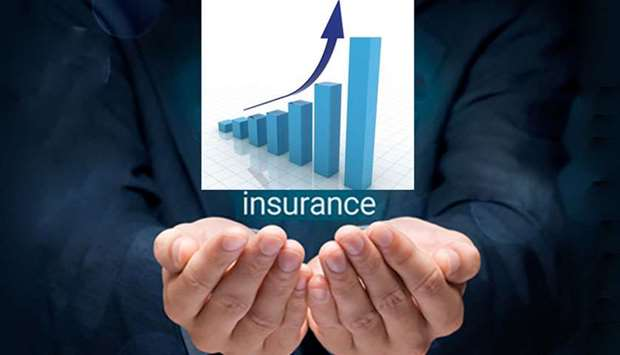 Insurance sector growth