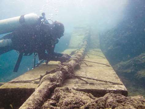 Needed: Protection for undersea Internet cables
