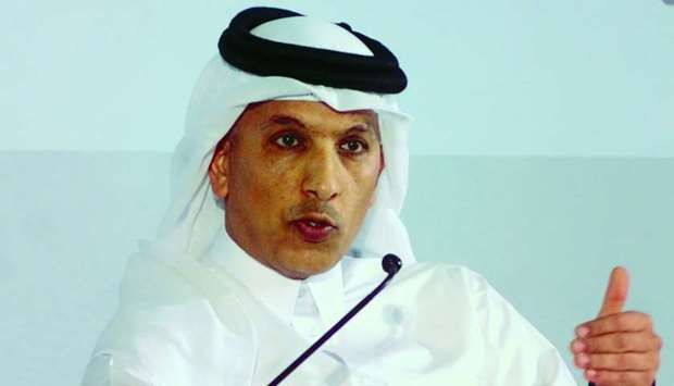 HE al-Emadi outlines the priorities in the upcoming budget