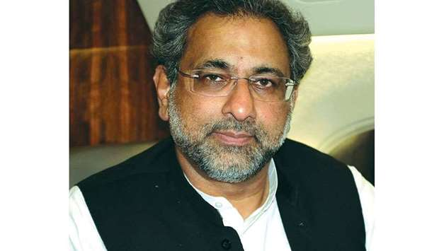 Abbasi: The addition of 5,000 or 10,000 people is not a performance.