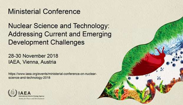 International Ministerial Conference on Science and Nuclear Technology