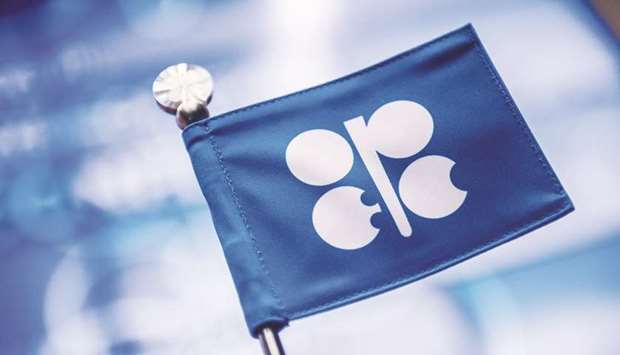 Opec data suggest deeper cut may be needed in late 2019