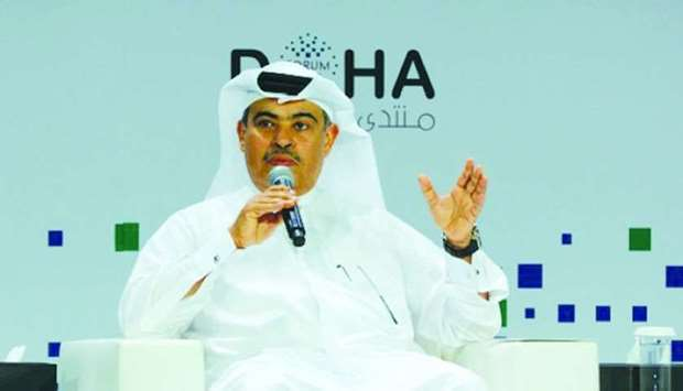 HE al-Kuwari: Remarkable economic growth in 2018