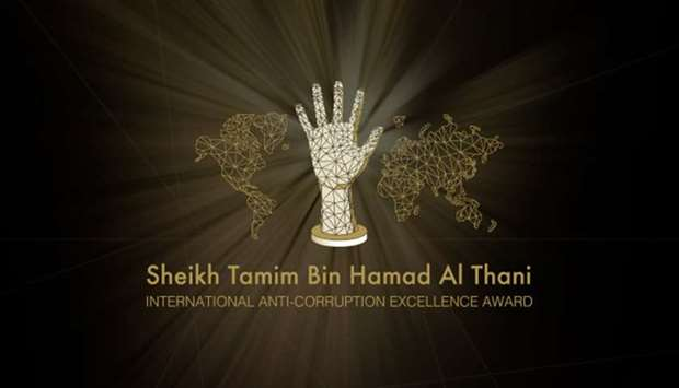 Sheikh Tamim bin Hamad al-Thani International Anti-Corruption Excellence Award