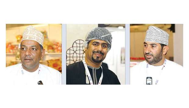 'Made in Qatar' brand earns praise from Omani traders