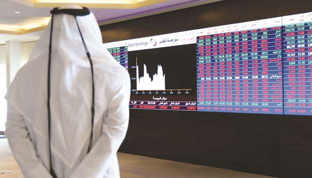 Foreign flows favour Qatar over Saudi stocks despite blockade