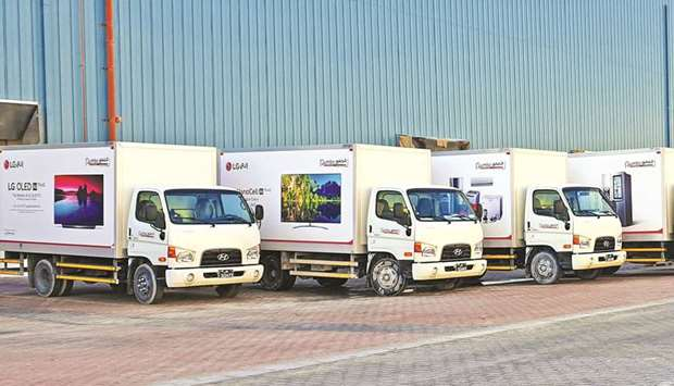 Jumbo Electronics appoints GWC as strategic logistics partner