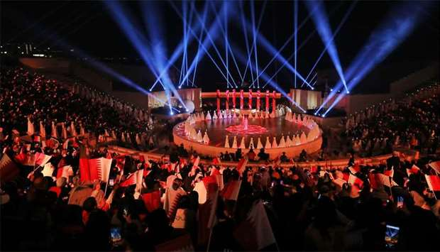 Katara holds cultural activities on National Day