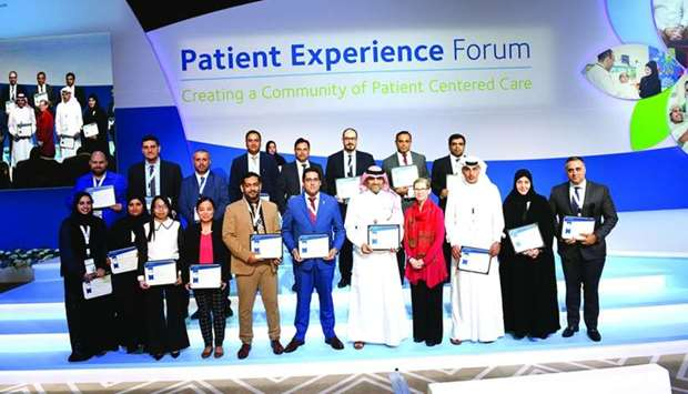 HMC staff become world's first Planetree International Person-Centered Care Fellows