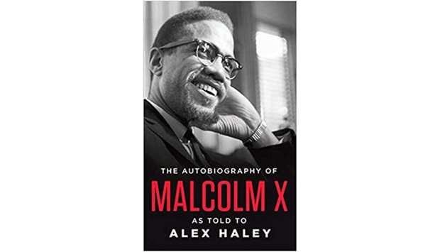 The Autobiography of Malcolm X (As Told To Alex Haley).