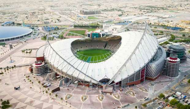 FIFA Club World Cup champions to be crowned at Khalifa International Stadium