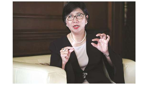 Damayanti: Bank Indonesia will keep policy accommodative to support growth, but may use other tools