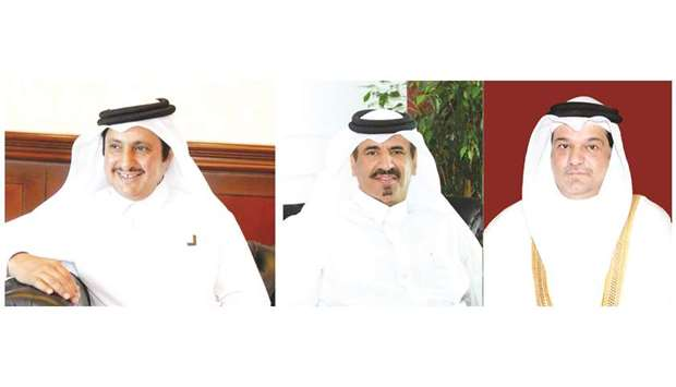 Sheikh Khalifa, al-Kuwari and Al-Obaidli: Effectiveness and efficiency.