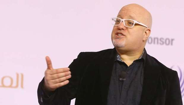 Banks need to be 'technology savvy, technology first', to stay competitive: Brett King