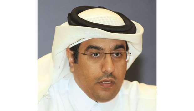 HE the Chairman of the National Human Rights Committee (NHRC) Dr Ali bin Smaikh al-Marri