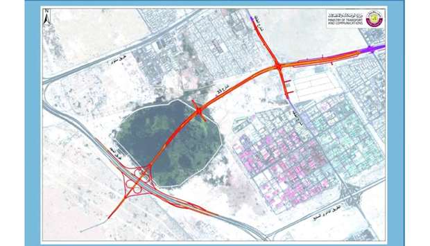 The Ministry of Transportation and Communications (MoTC) has finalised the conceptual designs of Str
