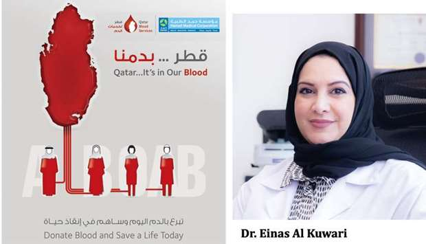HMC launches national blood donation campaign