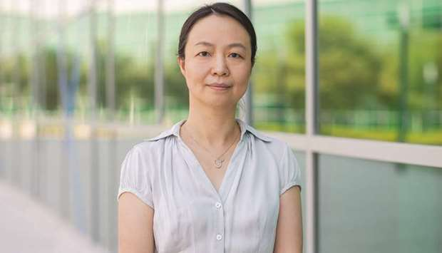Dr Xiaosong Ma