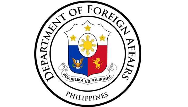 Foreign and Filipino travellers urged to delay visiting Philippines