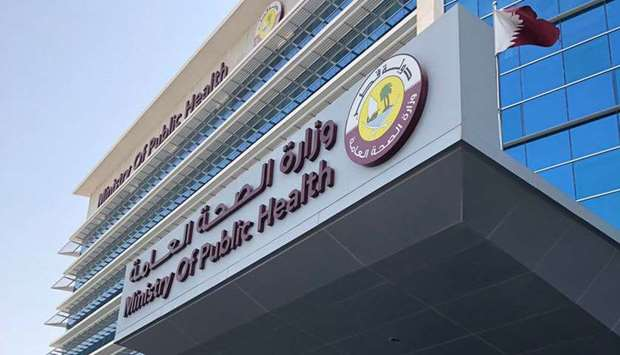 MoPH reports 347 cases, 163 recoveries