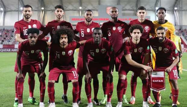 Qatar to participate in UEFA's FIFA World Cup qualifying matches
