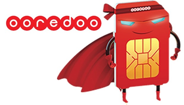 Ooredoo upgrades Shahry packs
