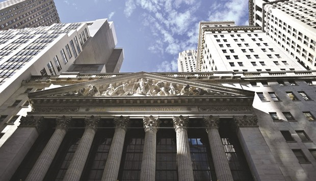 WALL ST