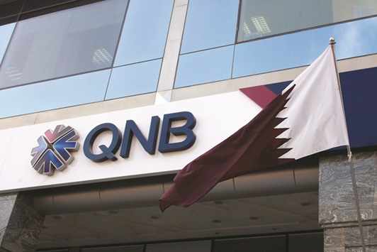 QNB enters 'Brand Finance Global 500' with value $3.8 billion