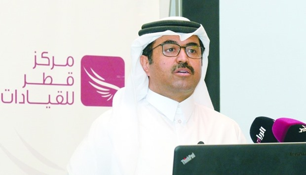 Qatar commits to infrastructure upgrade and economic diversification