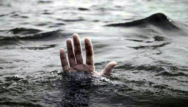 boat capsizes in southern India