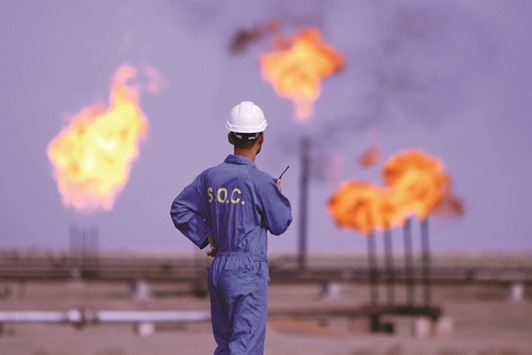 Oil prices increase as OPEC output cut outweighs USA inventory rise