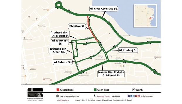alkhor road map