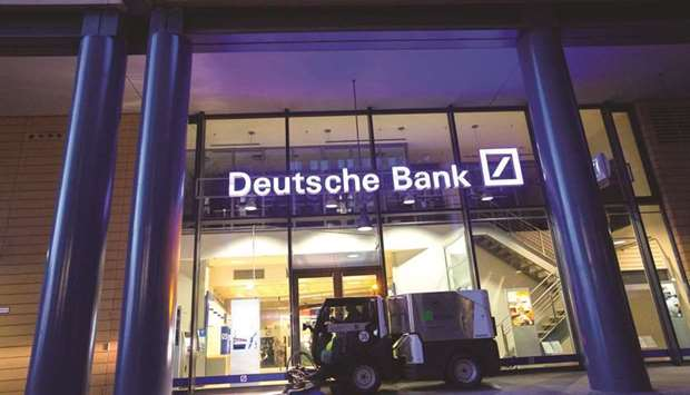 HNA cuts Deutsche Bank stake, pledges to remain big investor